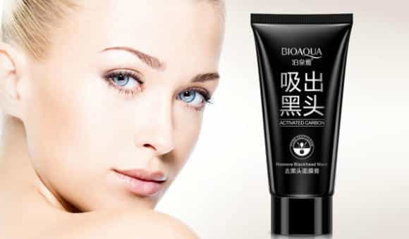 Black Mask Bioaqua действие