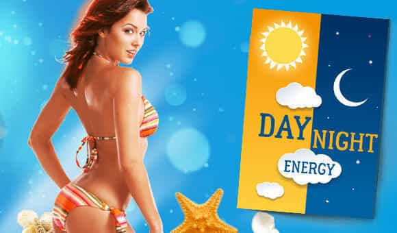 Day-Night Energy действие