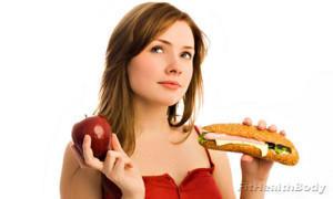Как набрать вес в домашних условиях девушке