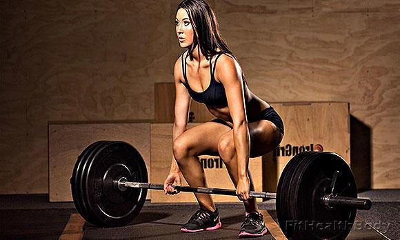 базовые упражнения на сушке для девушек