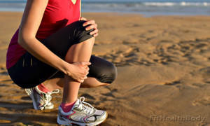 почему сводит мышцы ног