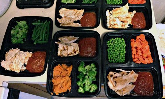 с чего начать здоровое питание