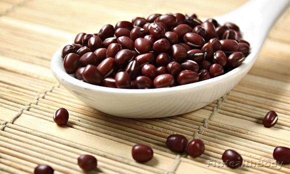 какая фасоль полезнее белая или красная