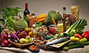 продукты ускоряющие обмен веществ и сжигающие жир