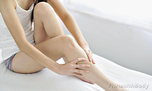 почему сводит мышцы ног во время сна
