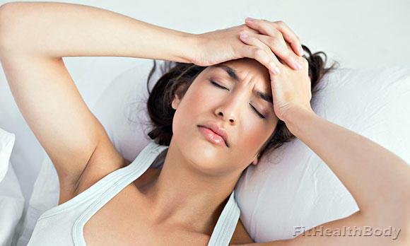 стресс и похудение