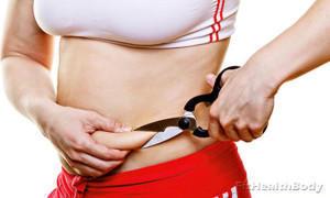 простые упражнения чтобы убрать живот и бока