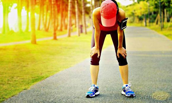 как устранить боль в боку при беге