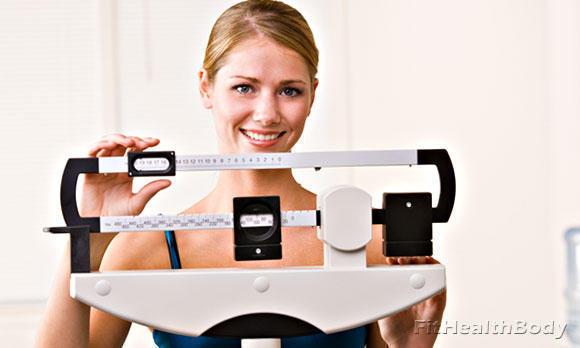 Расчет идеального веса по Кетле