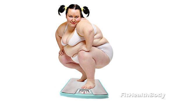 мотивируем себя похудеть