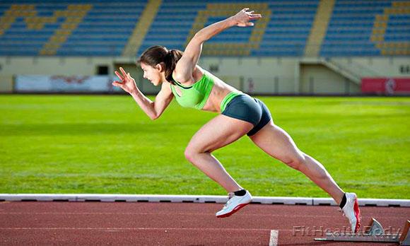 упражнения для скорости бега