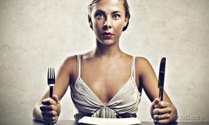 Лечебное голодание для похудения дома
