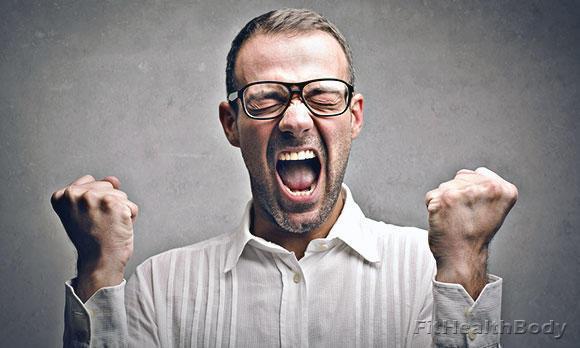 влияние стресса на тестостерон