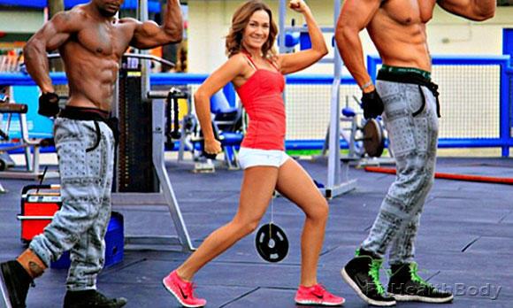 тренируем интимные мышцы