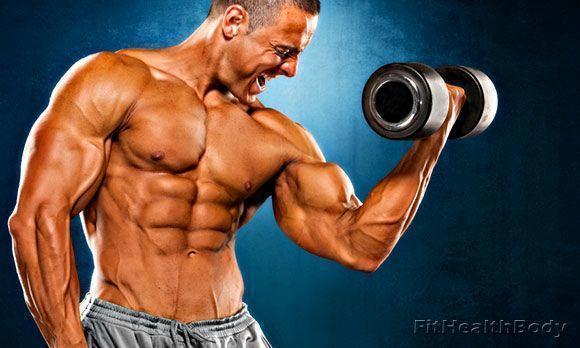 как убрать молочную кислоту из мышц