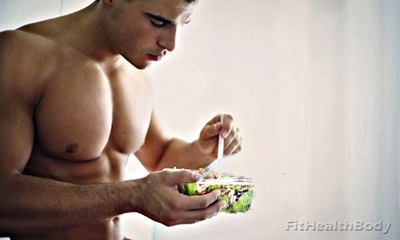 что кушать перед тренировкой