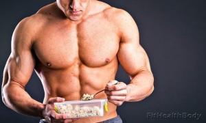 через сколько можно есть после тренировки