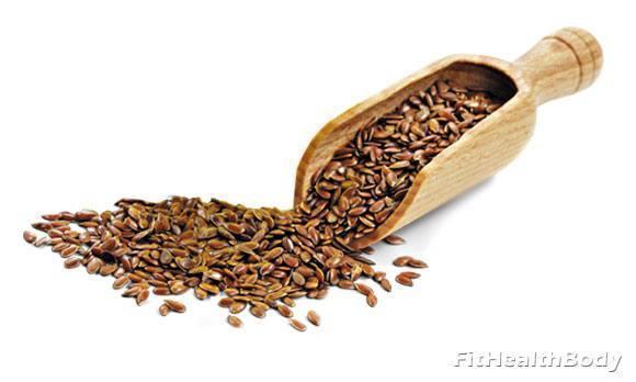 семя льна полезные свойства и противопоказания