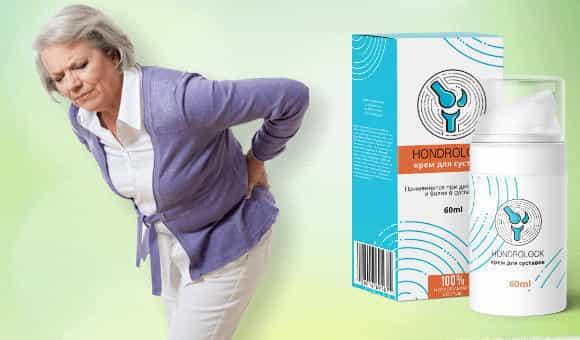 Hondrolock для суставов состав