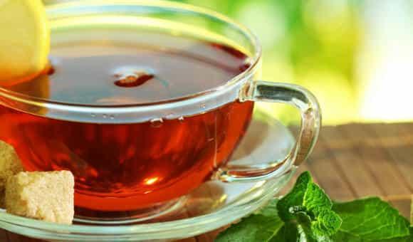Монастырский чай от повышенного потоотделения
