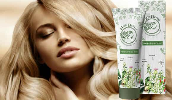 Hair Detox для волос