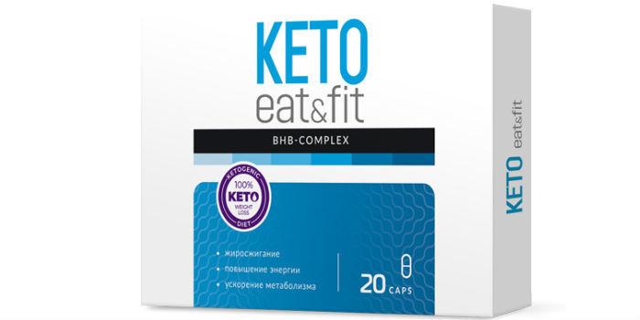 Keto Eat&Fit отзывы реальные