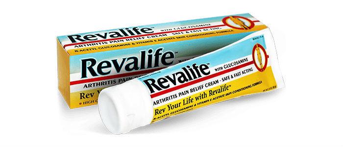REVALIFE™ отзывы крем американский