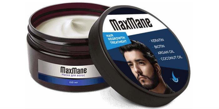 MaxMane отзывы реальные