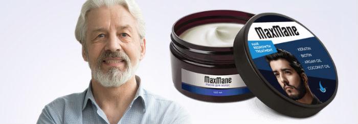 MaxMane отзывы врача