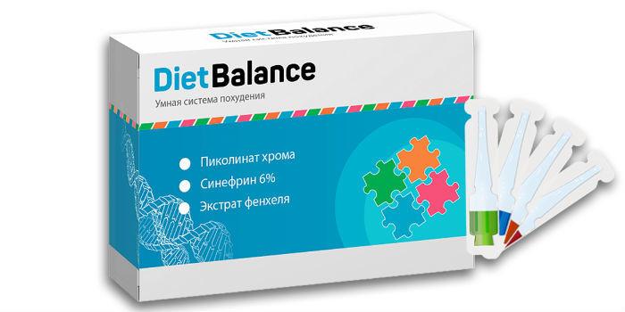 dietbalance отзывы для похудения