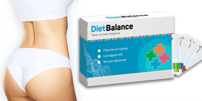 dietbalance купить для похудения
