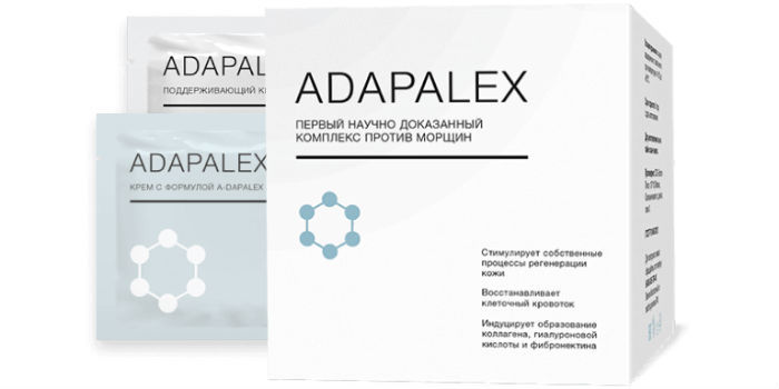 Adapalex от морщин купить
