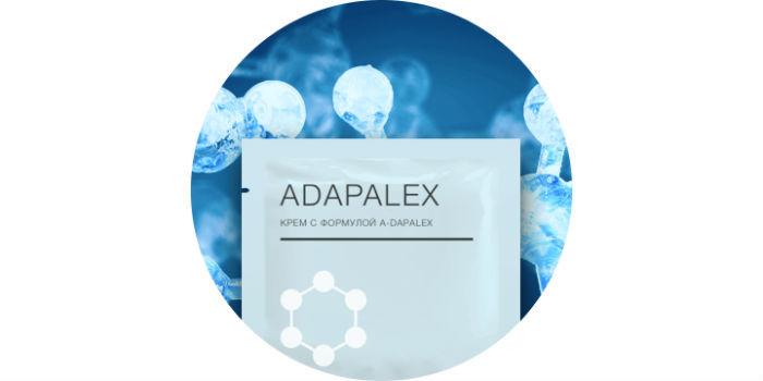Adapalex состав